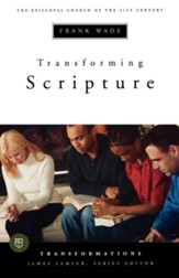 Transforming Scripture - eBook