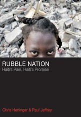 Rubble Nation: Haiti's Pain, Haiti's Promise - eBook