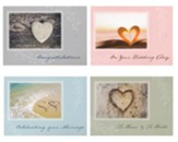 To Have and To Hold Wedding Cards, Box of 12