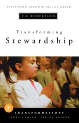 Transforming Stewardship - eBook