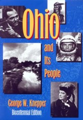 Ohio and Its People: Bicentennial Edition - eBook