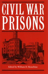 Civil War Prisons - eBook