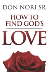 How to Find God's Love - eBook