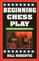 Beginning Chess Play, 2nd Edition