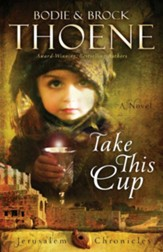 Take This Cup - eBook