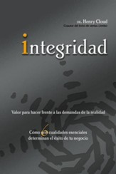 Integridad: The Courage to Meet the Demands of Reality - eBook