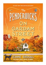 The Penderwicks on Gardam Street #2