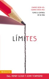 Limites: When to Say Yes, When to Say No, To Take Control of Your Life - eBook