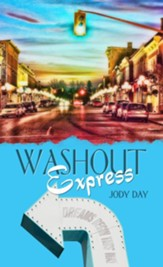 Washout Express - eBook