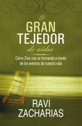 El gran tejedor de vidas: How God Shapes Us Through the Events of our Lives - eBook