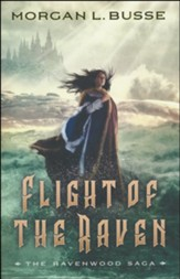 Flight of the Raven #2
