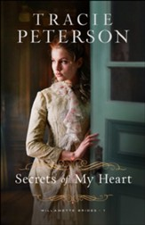 #1: Secrets of My Heart