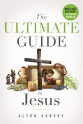 The Ultimate Guide to Jesus - eBook