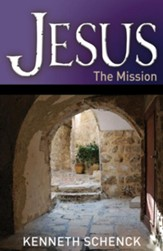 Jesus: The Mission - eBook