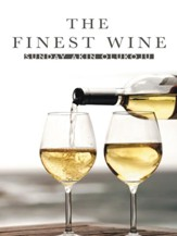The Finest Wine - eBook