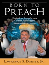 BORN TO PREACH: NA - eBook