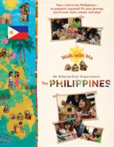 The Philippines: An Interactive  Experience