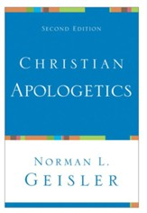 Christian Apologetics - eBook
