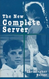 The New Complete Server - eBook