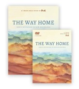 The Way Home DVD Study Pack: God's Invitation to New Beginnings
