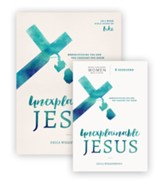Unexplainable Jesus DVD Study Pack: Rediscovering the God You Thought You Knew