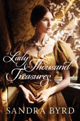 Lady of a Thousand Treasures, Hardcover