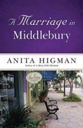 A Marriage in Middlebury - eBook
