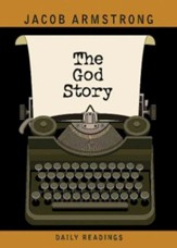 The God Story Daily Readings - eBook