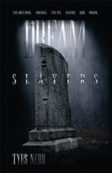 Dream Slayers - eBook