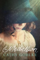 The Medallion, hardcover
