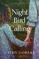 Night Bird Calling, softcover