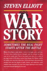 War Story, hardcover