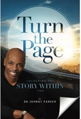 Turn the Page: Unlocking the Story Within You