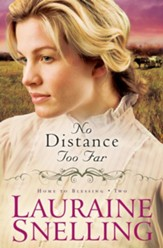 No Distance Too Far - eBook