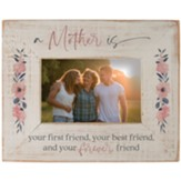 A Mother Is Photo Frame