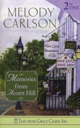 Memories from Acorn Hill - eBook