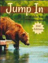 Jump In: Middle School Composition,  Student Text (2nd Edition)