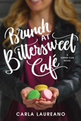 Brunch at Bittersweet Café, hardcover