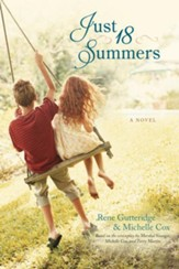 Just 18 Summers - eBook