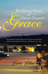 Walking Down a Street Named Grace - eBook
