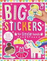 My Unicorns and Mermaids Sticker Book