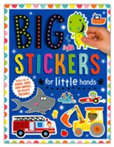 My Amazing and Awesome Sticker Book