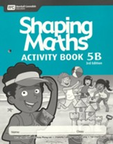 Shaping Maths Activity Book 5B (3rd Edition)