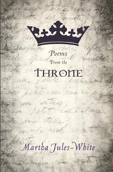 Poems From the Throne - eBook
