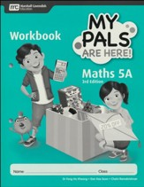 MPH Maths Workbook 5A (3rd Edition)