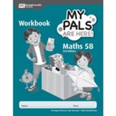 MPH Maths Workbook 5B (3rd Edition)