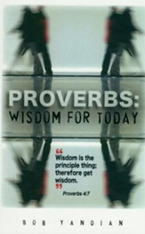 Proverbs: Wisdom for Today - eBook