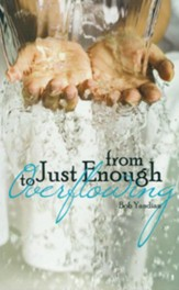 From Just Enough to Overflowing - eBook