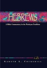 Hebrews: A Commentary for Bible Students - eBook