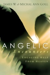 Angelic Encounters: Engaging help from heaven - eBook